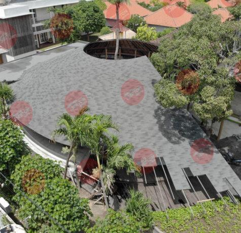 Restaurant Nusa Lembongan ( Estate Gray )
