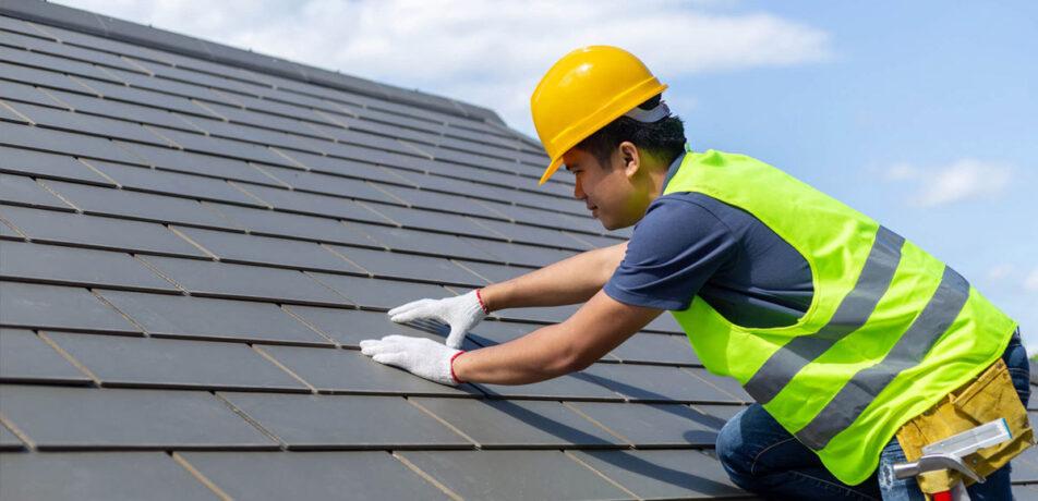 Renovation Roof