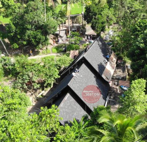 Private Villa Tanggayuda ( Onyx Black )